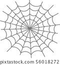 蜘蛛的巢 56018272