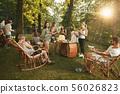 燒烤 派對 宴會 56026823