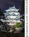 Nagoya Castle 56046169