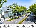 【도쿄】 오모테 산도의 풍경 56055766
