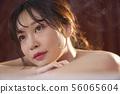 女性美容浴 56065604