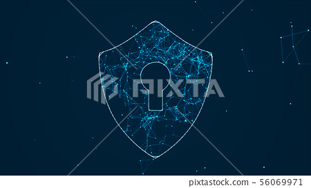 Technology security. 56069971