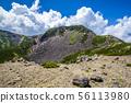 Mount Norikura 56113980