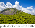 Mount Norikura 56113982