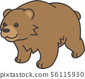 bear 56115930