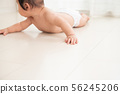 Baby naked diapers, boys and infants 56245206