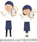 Pop pub clerk men and women have checklists 56250368