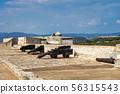Castle San Pedro de la Roca del Morro, Santiago de 56315543