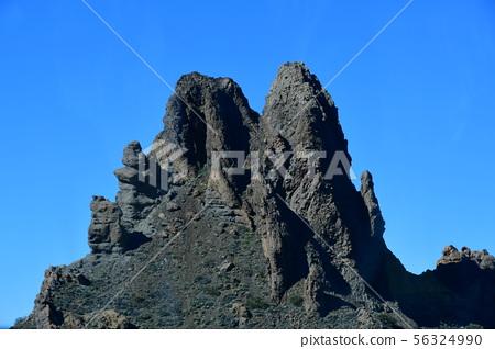스페인 령 카나리아 제도 테 네리 페, 테이데 국립 공원 56324990