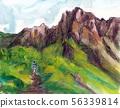 東赤石山 [시코쿠] 56339814