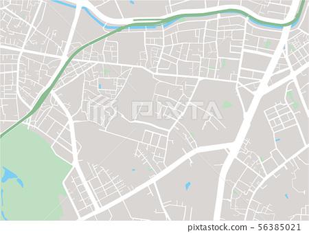 Shirokanedai / Shirokane Takanawa 56385021