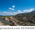 카파도키아의 풍경 _ 터키 56394600