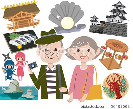 三重縣的觀光旅遊 56405008