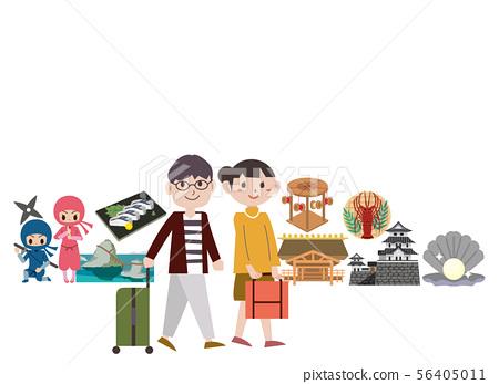 三重縣的觀光旅遊 56405011