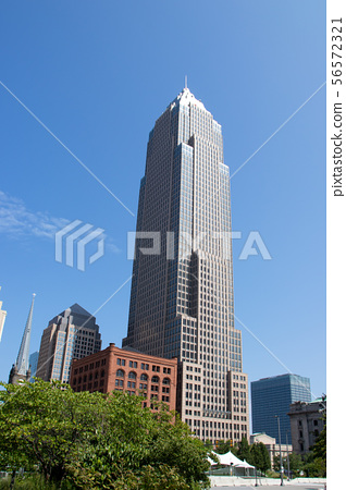 Cleveland Key Tower: Cleveland Key Tower 56572321
