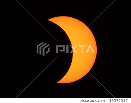 日全食 56573317