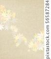 배경 - 일본 - 일본식 - 일본식 디자인 - 종이 - 단풍 - 가을 56587284
