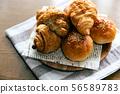 麵包羊角麵包 56589783