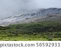 Mt. Aso in summer 56592933