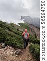 Mountain landscape 56594750