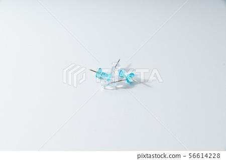 圖釘針銷針THUMBTACK推針文具 56614228