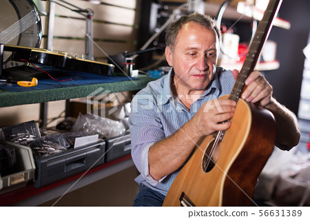 master is repairing instruments 56631389