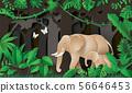 World elephant Day 56646453