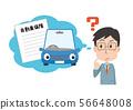 자동차 보험 고민 의문 남성 56648008