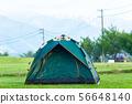 텐트 캠핑 야영 캠프 56648140