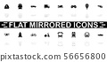 Transport - Flat Vector Icons 56656800