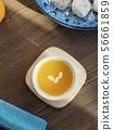 한국의 전통음료 단호박 식혜  56661859