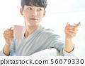 남성 라이프 스타일 56679330