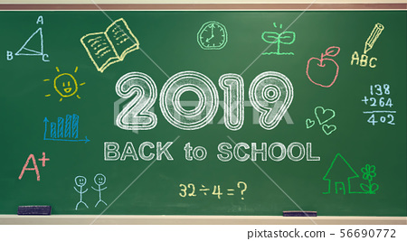 Back to School 2019 56690772