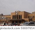 오타루 역, 역, JR, 역사 56697654