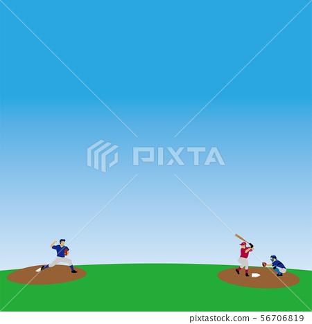 棒球 56706819