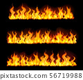 เปลวเพลิง,ไฟ,เปลวไฟ 56719988