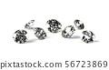 钻石首饰,珠宝 56723869