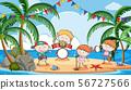 Summer Festival on the Island 56727566