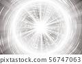 벡터 일러스트 배경 소재, 빛, 섬광, 무료, 프리, 기술, 과학, 정보 통신, 고속 이미지 56747063
