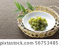 Sweet-boiled Uguisu Beans 12 56753485