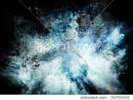 Dust explosion 56759392