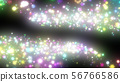 Glitter particle effect 56766586