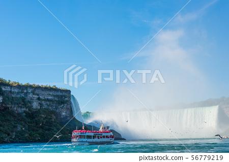 Niagara Cruise Ship 56779219