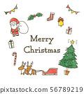 聖誕節 56789219
