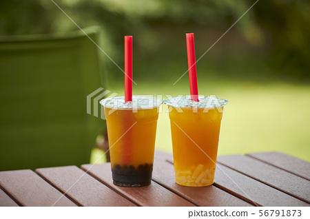 木薯冰茶 56791873