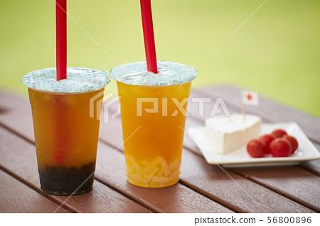 木薯冰茶 56800896