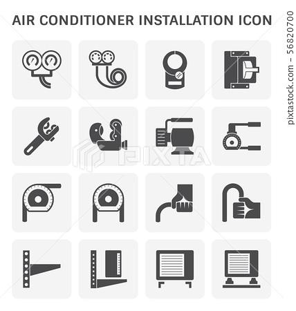 air conditioner tool 56820700