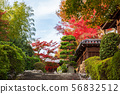 ไซตามะฮันโนในฤดูใบไม้ร่วง 59 56832512