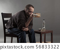 alcoholic 56833322