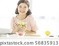 女性生活美食 56835913